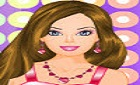 Barbie Fashion Dressup